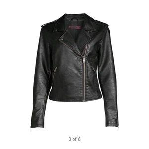 Size XL NO BOUNDARIES MOTO jacket